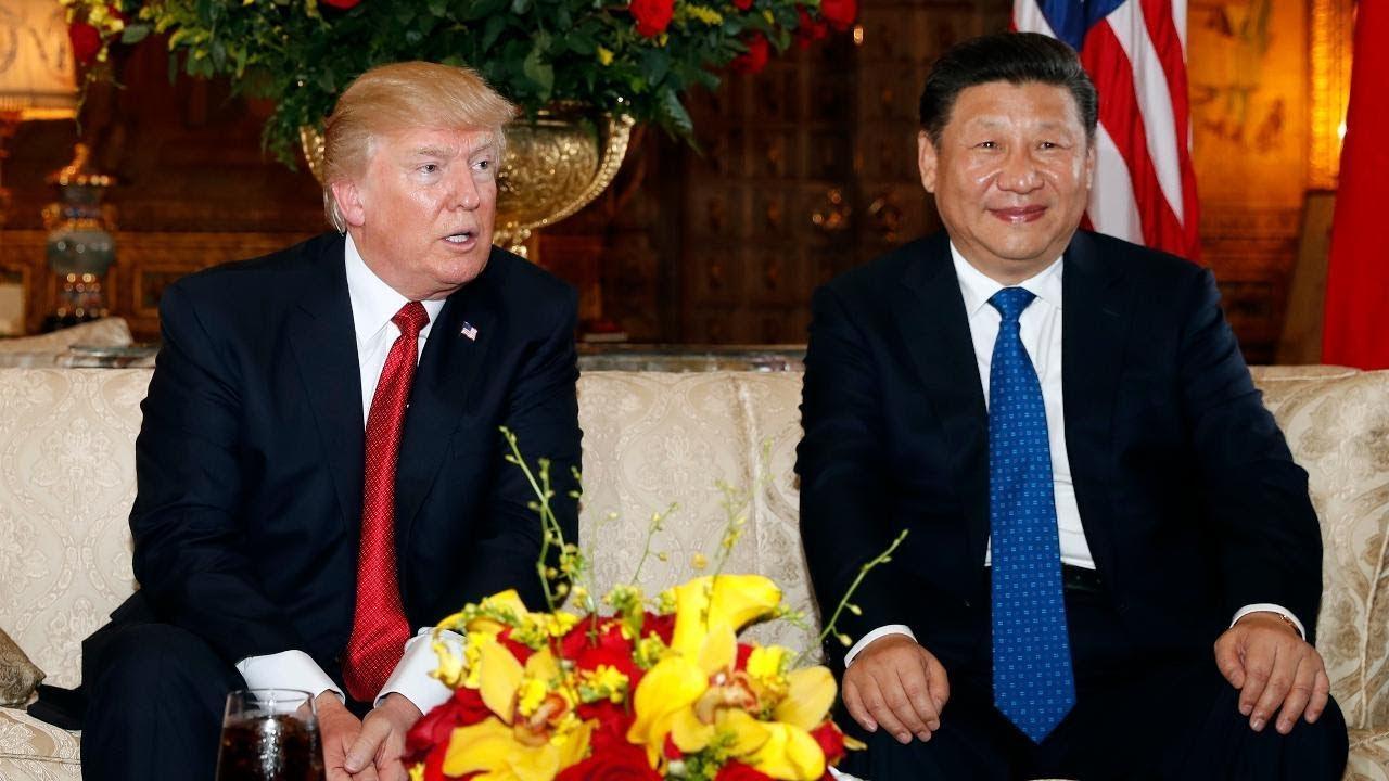 Mnuchin on China trade negotiations: We're making significant progress