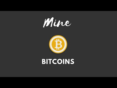 How To Mine Bitcoins 2017 Using Your PC Power   Easiest Method   Complete Guide   iNVENT