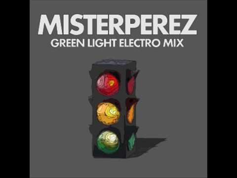 John Legend - Green Light (Electro Remix)