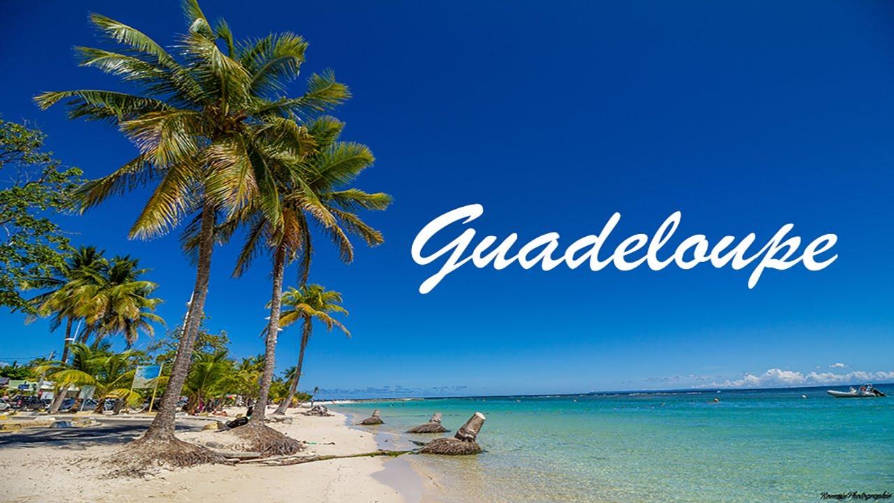 guadeloupe vacances