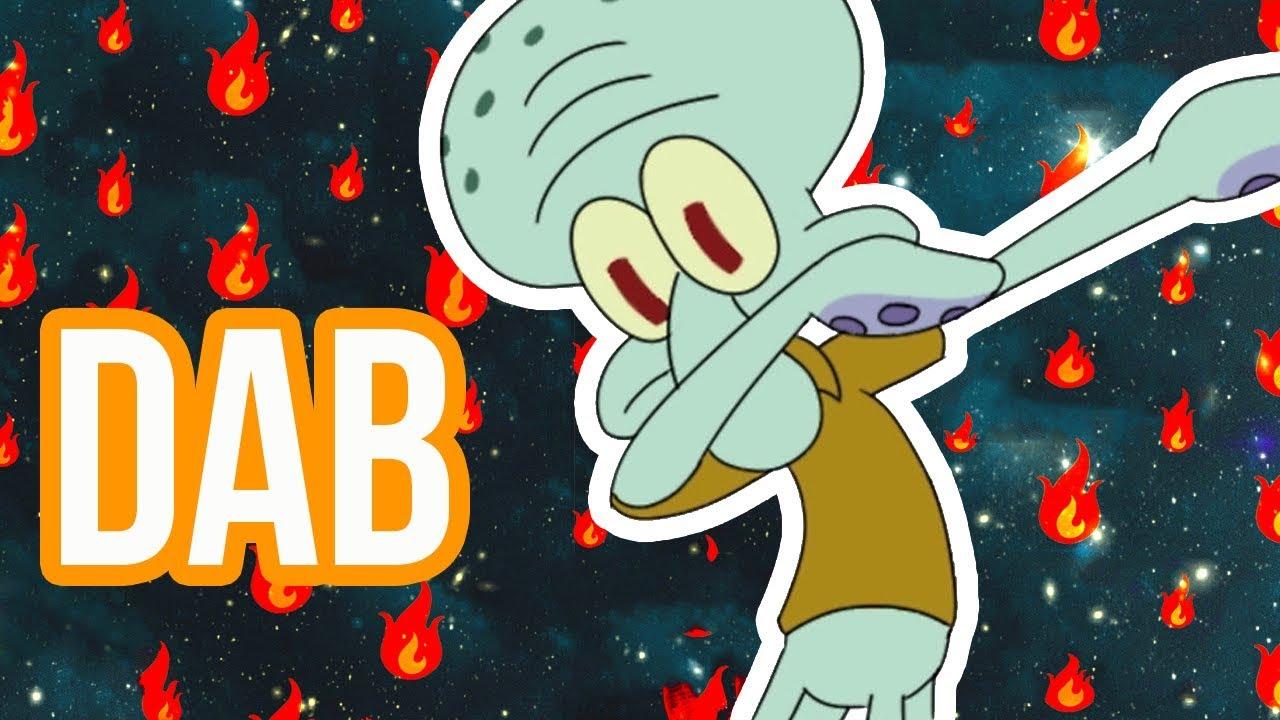 The Dab Meme