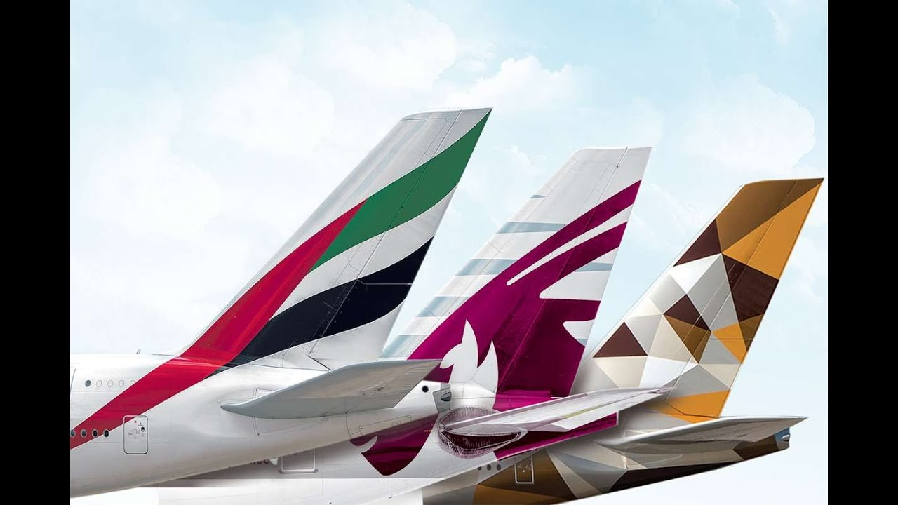 Booked: Middle East Airlines! - Live and Let's Fly |Nicest Middle Eastern Airline