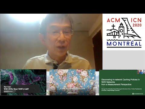 ACM ICN 2020 - Paper Session 5