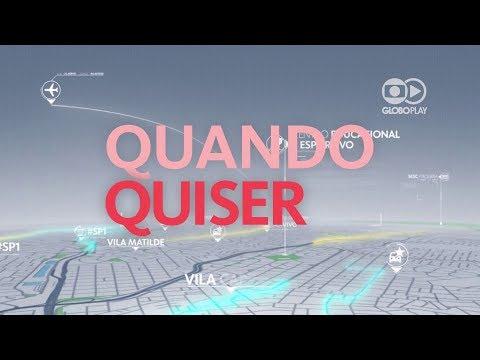 Globoplay com Santander | Maio/2018