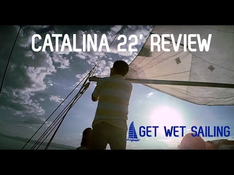 Catalina 22 Review: Sail in September
