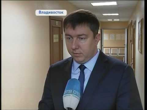 Павел Серебряков проинспектировал поликлиники Владивостока