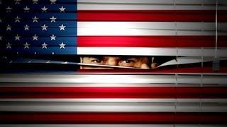 Тест на патриотизм или Россия vs США