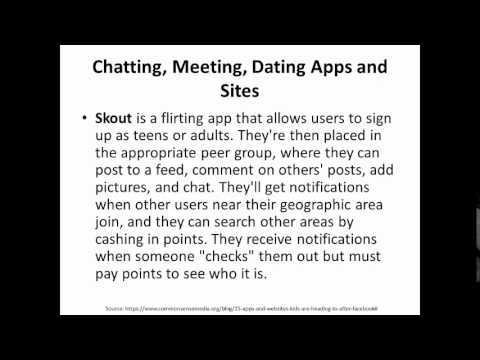 too dating apps