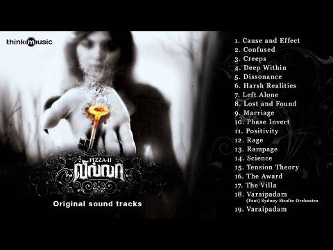 The Villa (Original Background Score) - Jukebox
