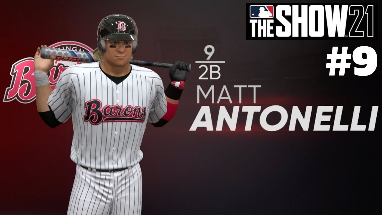 Back To The Minors #9 Jimmy's And Joe's | MLB The Show 21