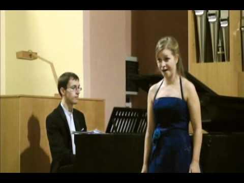 Mozart: Alleluia (Exsultate Jubilate)