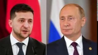 Зеленский признался, почему нервничает перед переговорами с Путиным