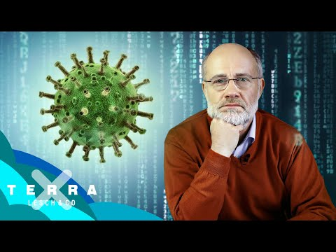 Todesrate Coronavirus: Was Sagen Die Zahlen? | Harald Lesch | Terra X