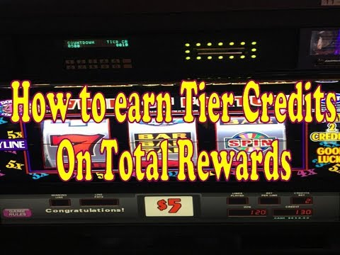 how-total-rewards-/-caesars-rewards-and-mlife-tier-points-work