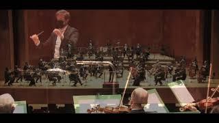 Kodaly: Dances of Galanta | Jaume Santonja | Bilbao Orkestra Sinfonikoa