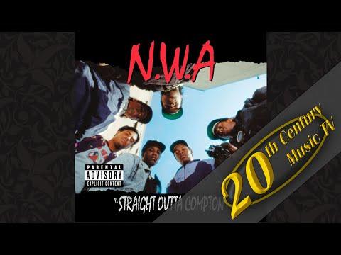 N.W.A - Gangsta Gangsta