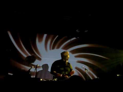 Ras G live @ Echoplex 5/14/10
