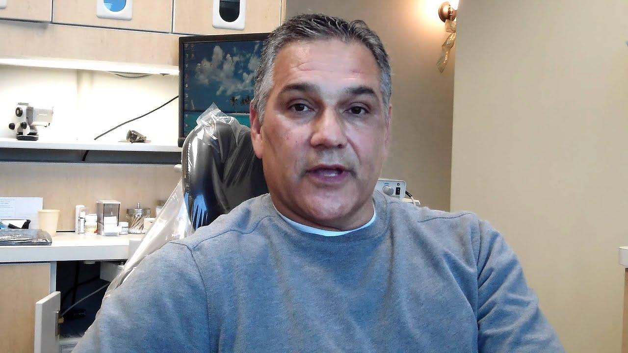 Foothill Ranch Dentist Patient Testimonial Dr Sadri