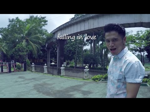 Ubay - Falling In Love (Official Lyric Video)
