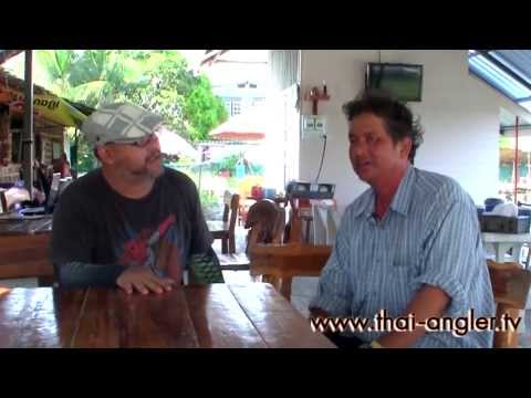 Angler Tour : บ่อกะพง เจเจ ประชาอุทิศ 76