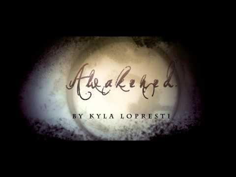 Awakened Book Trailer