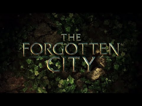 Download THE FORGOTTEN CITY Official Trailer & News | PC Gaming Show E3 2018