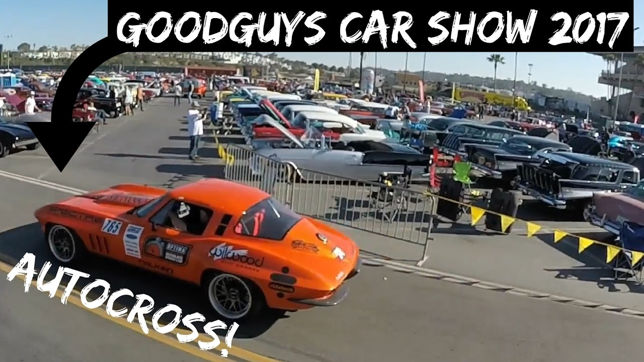 Goodguys Car Show YouTube - When is the good guys car show in scottsdale