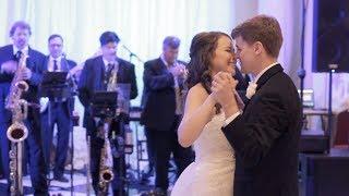 Christine Schexnayder and John Aymond Wedding Highlights