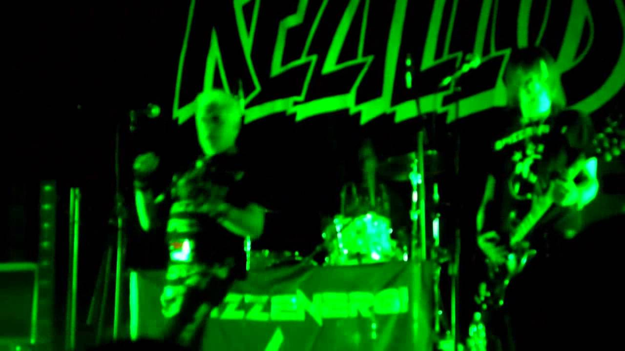 "Spizzenergi - ""Live at 229, London - 26 April 2013 (full show)"" 