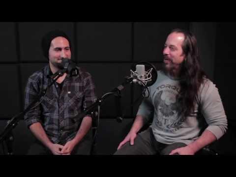 Artist On Artist: John Petrucci (Dream Theater) & Jake Bowen (Periphery)