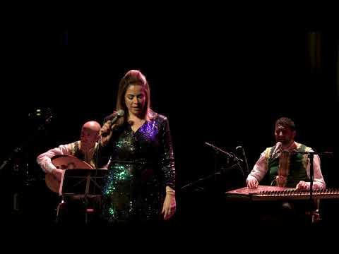 Moulay Brahim/ Hak A Mama - Sanaa Marahati & Amsterdam Andalusisch Orkest