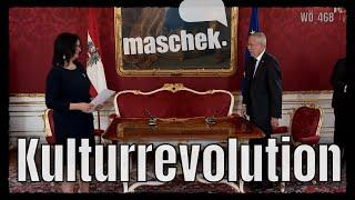 Maschek – Kulturrevolution