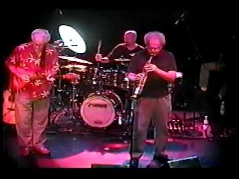 LARRY CORYELL w. Count's Jam Band 2001 Steve Marcus
