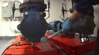 HVAC | Multistack Chiller | Pumps | Preventive Maintenance