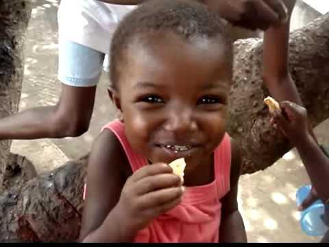 Dream Africa Care Foundation Orphanage child care volunteer project