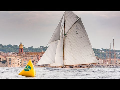 Les Voiles de Saint Tropez – Film – The Spirit of Yachting
