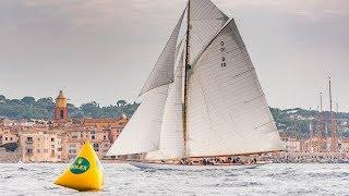 Les Voiles De Saint Tropez Film The Spirit Of Yachting