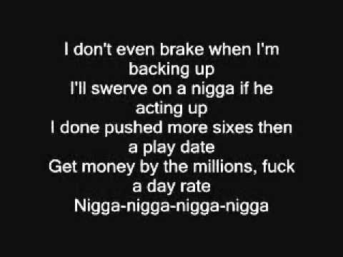 Nicki Minaj - The Boys ft. Cassie Lyrics