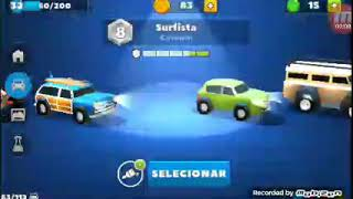 PRO NOOB l CRASH OF CARS l LEIA A DESCRIÇÂO 👇