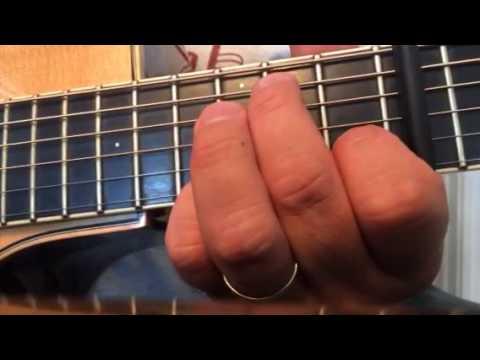 Scott Honaker - iPhone guitar strum ringtones