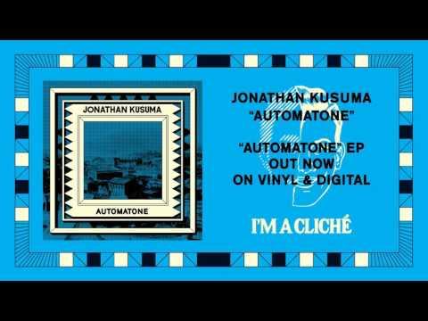 "Jonathan Kusuma — ""Automatone"""