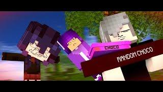 Da Choco  Mine-imator Shorts  - Minecraft Animation