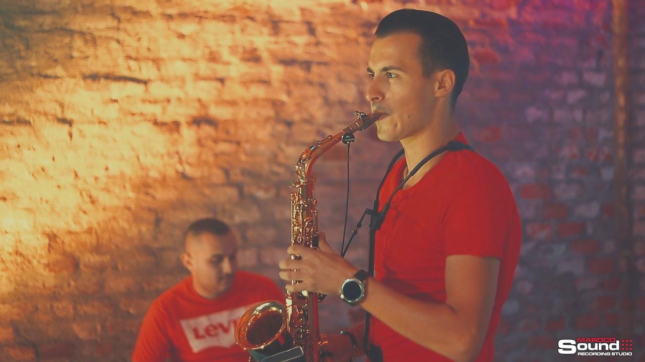 Nemanja LIMI & Djole Vasic - Kapali carsija (OFFICIAL LIVE VIDEO) 2018