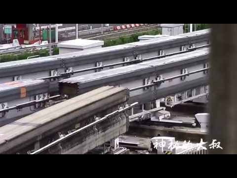 Japan's technologies wonderful