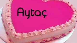 Aytac adina aid video