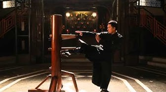 Ip Man 3 Soundtrack Maestro - Kenji Kawai