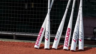 Marucci CAT7 Tech