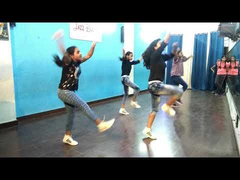 dil chori sada ho gaya|Yo Yo Honey Singh,Simar Kaur,Ishers|jazz dance studio|dance practice video