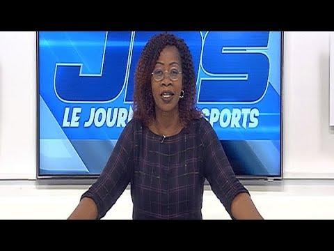L'intégralité du Journal Des Sports du 25 Avril 2018 par Anne Marie Nguessan