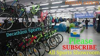 Decathlon sports showroom Jaipur